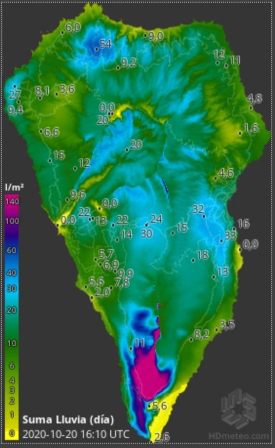 Wetter In Palma